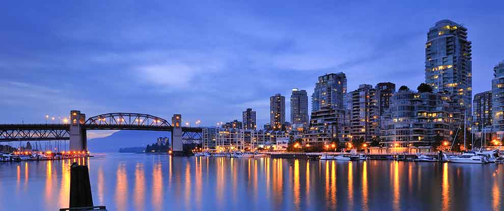 Cheap Flights To Canada Buy Discounted Tickets To Canada