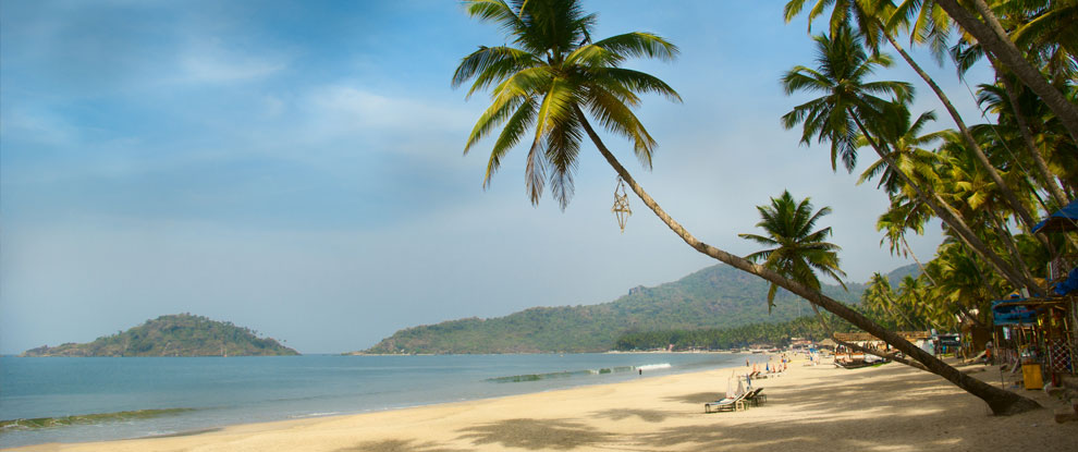Flights To Goa Book Tickets To Goa Amp Direct Goa Flights