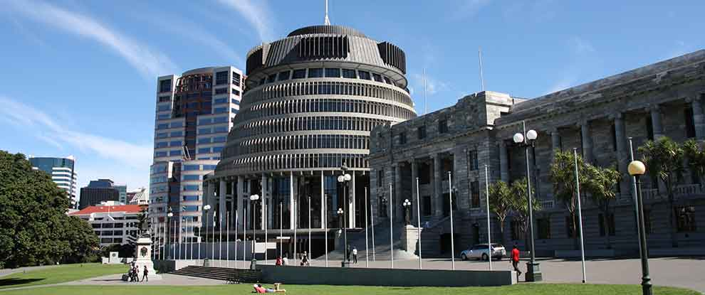 Cheap Flights To Wellington Check Deals On Tickets To
