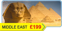 Dubai Flights Offers