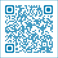 QR code of iphone app