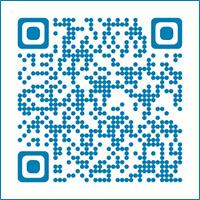 QR code of iphone app