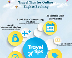 7 Travel Hacks for Booking Cheap Flights Online